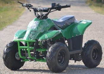 ATV Safari 800W ECO BIGFOOT New Model