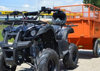 ATV Safari Electro Hummer 1000W New Model