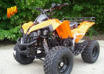 ATV Jungle Viper, 2017 import Germany+bonus in valoare de 100E