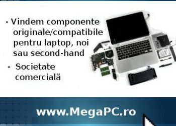 Componente Laptop ieftine in Drumul Taberei