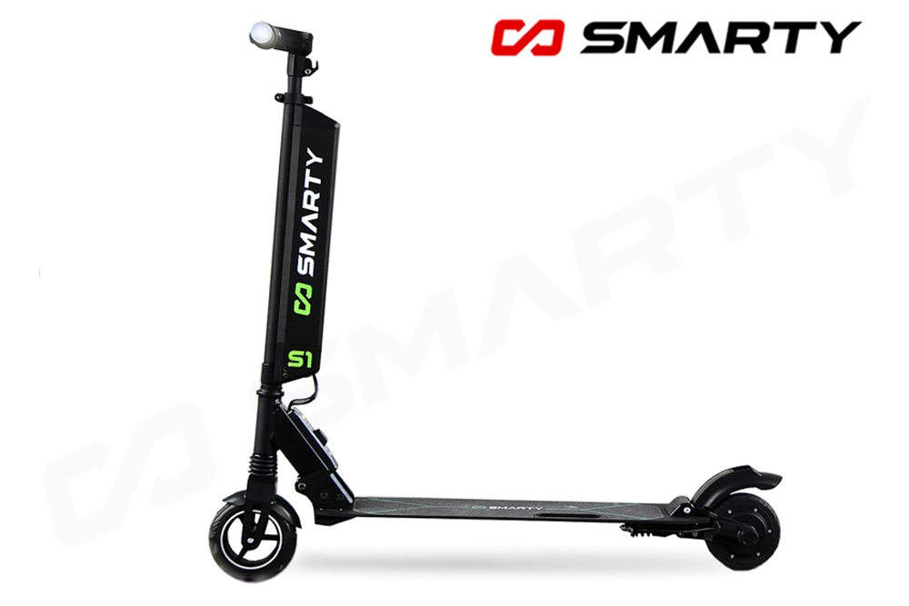 Model: Eco Scooter Smarty S1 5.5 inch Imp.Germania