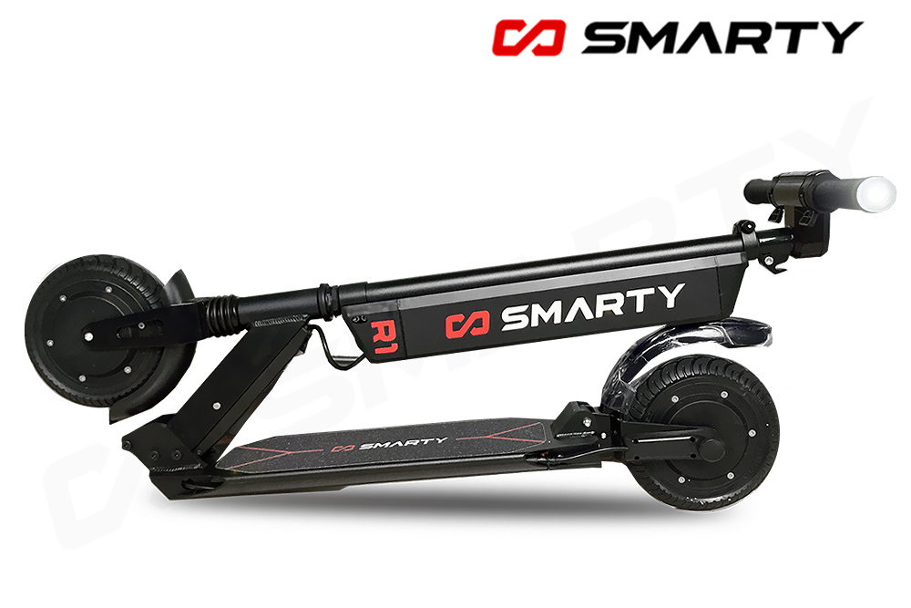 Model: Eco Scooter Smarty R1 8 inch Imp.Germania