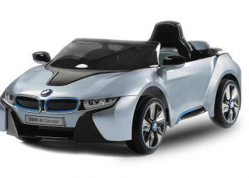 Masinuta Pentru Copii Model:Bmw i8 Imp.Germania New 2018