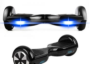 Comercializam(Hoverboard)Model: Mover S8 BT Black