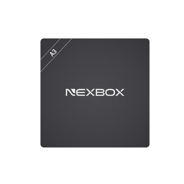 Android Smart TV Box 2GB DDR3 16GB Android 6.0 pt. TV Samsung,L.G, etc