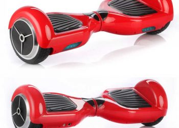Comercializam(Hoverboard)Model: Mover S8 BT RED