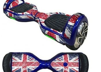 HoverBoard LONDON S6.5inch Segway New 2018