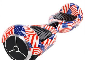 HoverBoard America S6.5inch Segway New 2018
