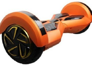 Hoverbord BLU S8inch Orange NEW 2018