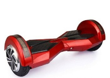 Hoverbord CASIO S8inch Red NEW 2018