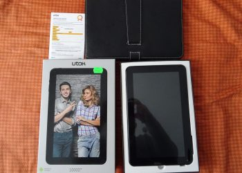 Vand Tableta Utok 1000D, display 10.1, memorie 8 gb