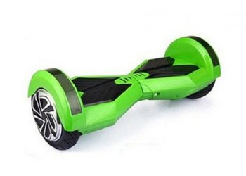 Hoverbord CAT S8inch Green NEW 2018