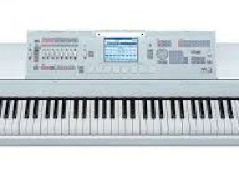De vânzare…..Korg M388 Key Workstation Sampler