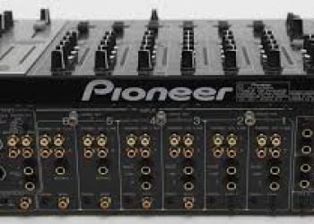 For Sale…Pioneer DJM-1000 Mixer