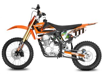 ATV moto.shop Cross BEMI NITRO Hurricane 250 de vanzare