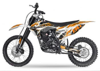 ATV model 2018 Moto Cross BEMI NITRO Hurricane 250 de vanzare
