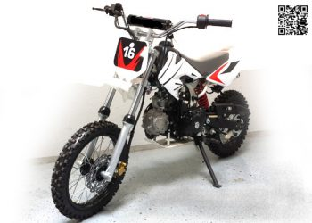 ATV BEMI BIKE BD-612/DB-612A