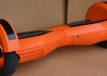 Hoverbord ARTIC S8inch Orange NEW 2018