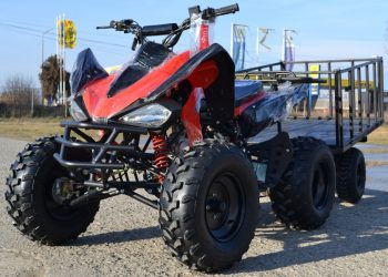 ATV Mega Raptor 250