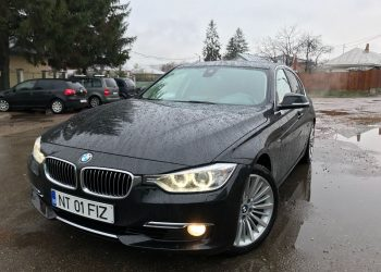 Bmw 328i Luxury Line
