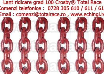 Lanturi ridicare industriale grad 100 Total Race