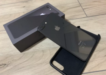 iPhone 8 Plus, 256GB, fullbox, neverlocked