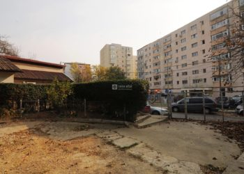 Pacurari – esplanada, 427mp, ideal comercial