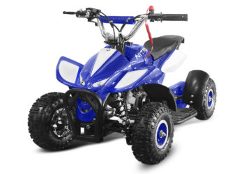 Atv GoKids Model Dragon 502T E-Star 49cc