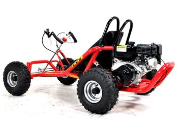 Drift Kart Buggy BEMI 160cc OHV 4T Monster