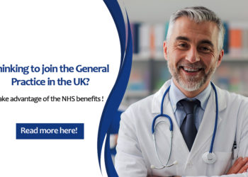 Are you thinking to join the GP Practice in the United Kingdom?