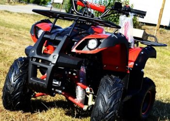 ATV Express Torino 125cc Import Germania