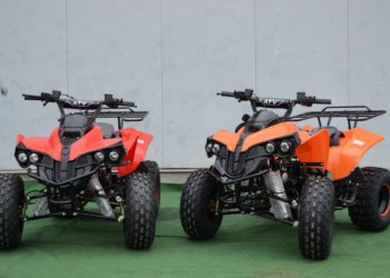Dealer!!Atv Quad Motor-125cc RENEGADE(Editie2019)