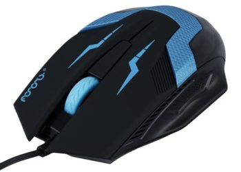 Mouse Gaming 1600 DPI