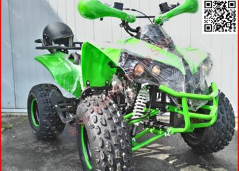 ATV BEMI RENEGADE 125 SemiAutomatic 2018