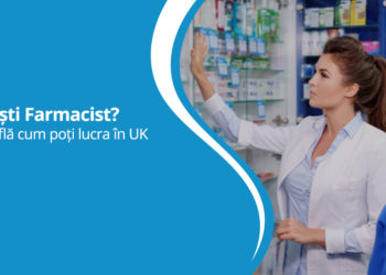 Cariera farma in UK?