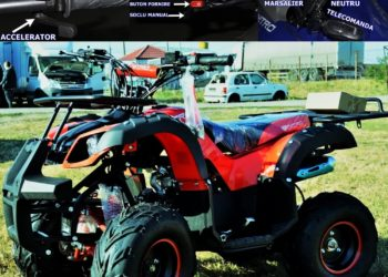 ATV Urban TORONTO Import Germania