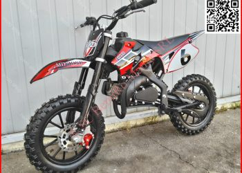 MIDI MOTO Cross 50cc POKET automatic copii 2019
