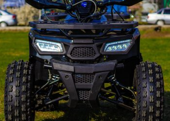 Atv Yamaha 125 Husky Turbo Sport Edition RS8