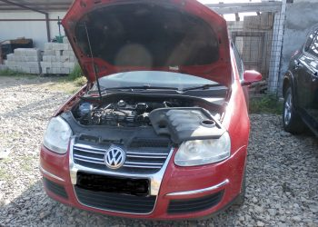 DEZMEMBREZ VW GOLF 5 1.9 BXE BREAK DIN 2008