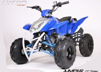 ATV Nitro T-Rex 125cc Import Germania
