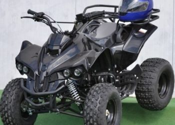 Atv Warrior 125cc Nitro-Motors Germany