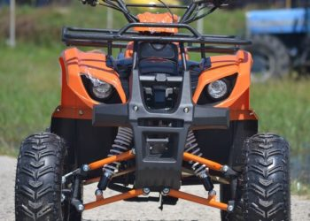 Atv Hummer 125cc Nitro-Motors Germany