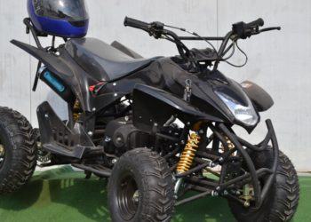 Atv Jummper 125cc Nitro-Motors Germany