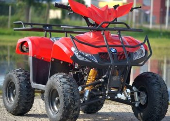Atv Bmw 125cc, 3g7,import Germania