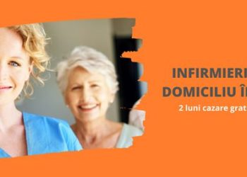 Job Infirmier la domiciliu in UK
