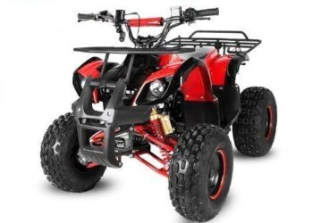 ATV Urban TORONTO Import Germania 2020!!