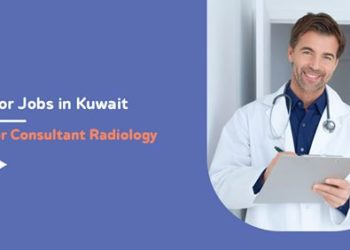 Jobs for a Radiologist in Kuwait