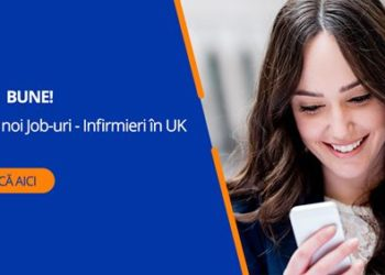 Infirmier in Bristol si Chester – UK