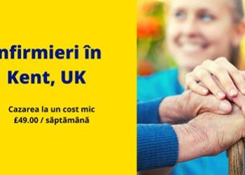 Job Infirmieri in Kent, Anglia