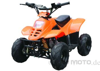 ATV MODEL:BIGFOOT 125CMC #FARA MARSARIER